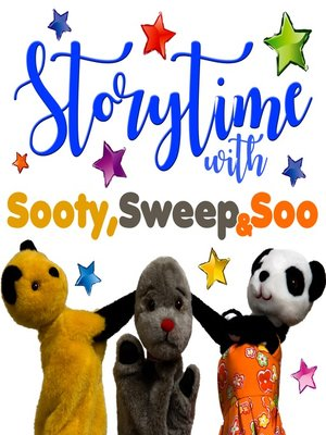 cover image of Sooty and Sweep