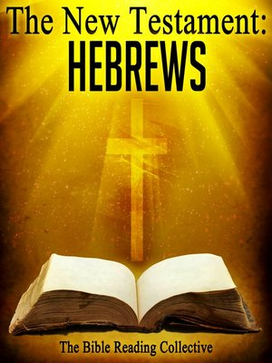cover image of The New Testament: Hebrews