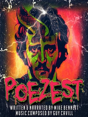 cover image of Poezest