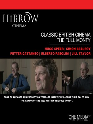 cover image of HiBrow: Classic British Cinema - The Full Monty