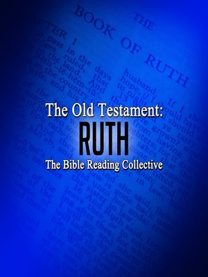 cover image of The Old Testament: Ruth