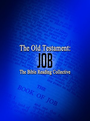 cover image of The Old Testament: Job