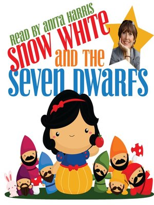 cover image of Snow White and the Seven Dwarfs