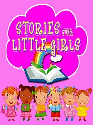 cover image of Stories for Little Girls