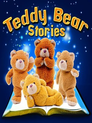 cover image of Teddy Bear Stories