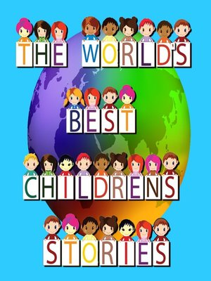 cover image of The World's Best Children's Stories