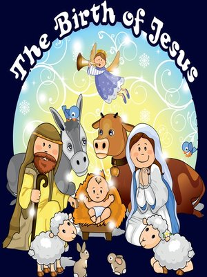 cover image of The Birth of Jesus