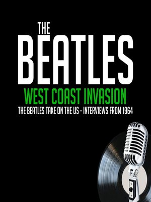 cover image of West Coast Invasion