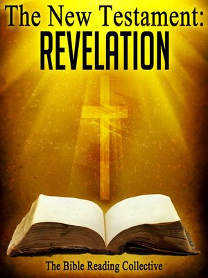 cover image of The New Testament: Revelation