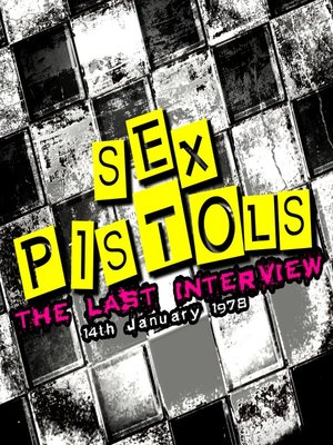 cover image of The Last Interview