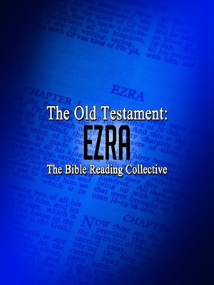 cover image of The Old Testament: Ezra