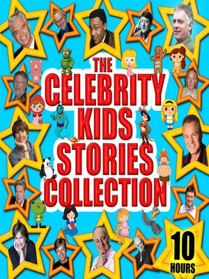 cover image of The Celebrity Kids Stories Collection