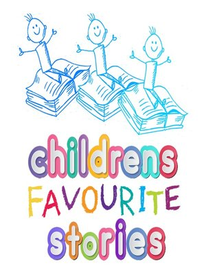 cover image of Children's Favourites Stories