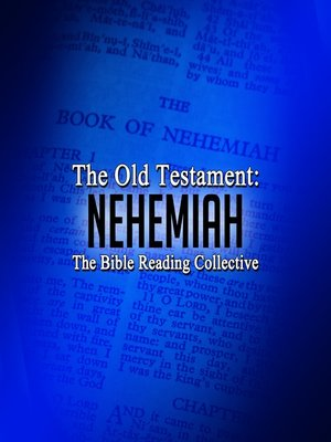cover image of The Old Testament: Nehemiah