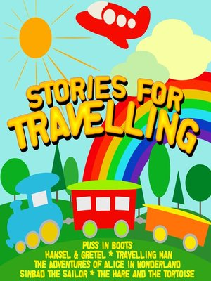 cover image of Stories for Travelling