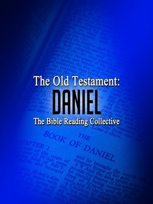 cover image of The Old Testament: Daniel