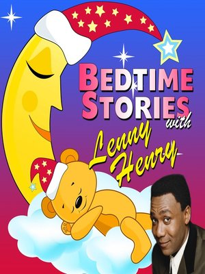 cover image of Bedtime Stories with Lenny Henry