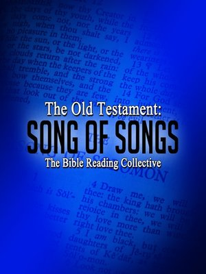 cover image of The Old Testament: Song of Songs