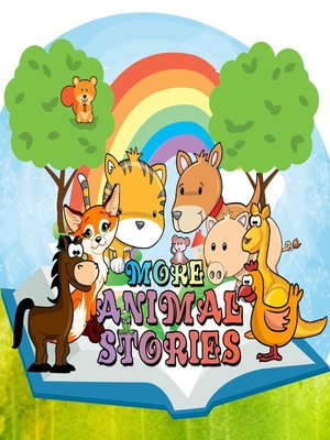 cover image of More Animal Stories
