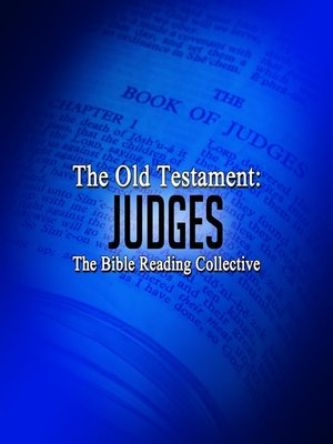cover image of The Old Testament: Judges