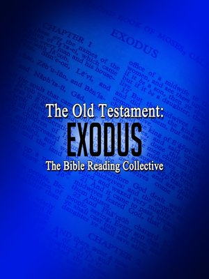 cover image of The Old Testament: Exodus