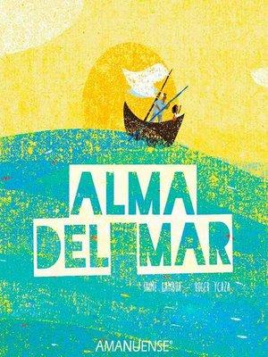 cover image of Alma del mar