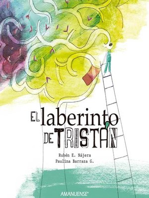 cover image of El laberinto de Tristán