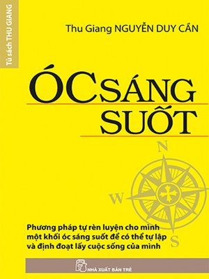 cover image of Óc sáng suốt