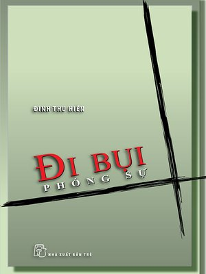 cover image of Đi bụi