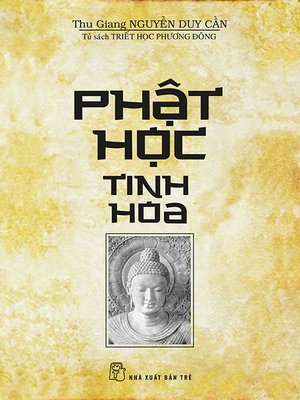 cover image of Phật học tinh hoa
