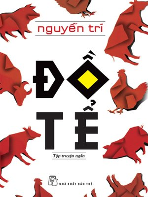 cover image of Đồ tể