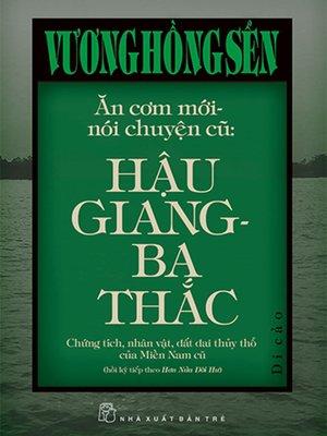 cover image of Ăn cơm mới nói chuyện cũ