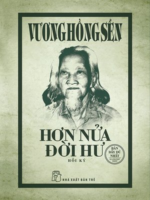 cover image of Hơn nửa đời hư
