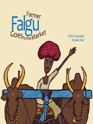 cover image of Farmer Falgu Goes to the Market