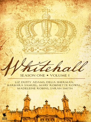 cover image of Whitehall--Season 1 Volume 1