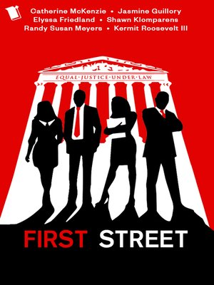 cover image of First Street