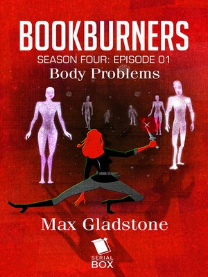cover image of Body Problems (Bookburners Season 4 Episode 1)
