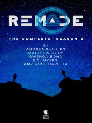 cover image of ReMade