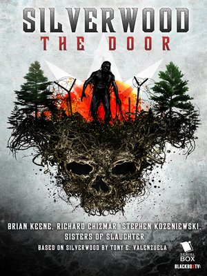 cover image of Silverwood: The Door