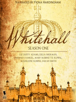 cover image of Whitehall, Season 1