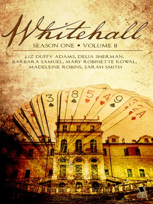 cover image of Whitehall--Season 1 Volume 2