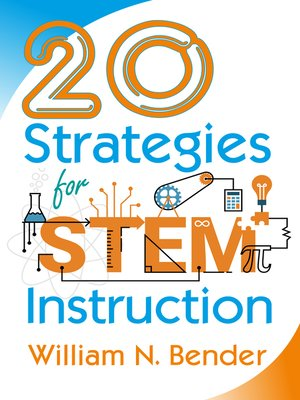 cover image of 20 Strategies for STEM Instruction