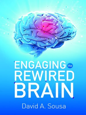 cover image of Engaging the Rewired Brain