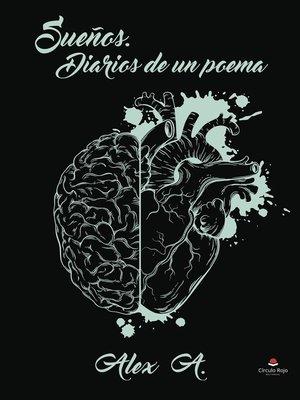 cover image of Sueños. Diario de un poema