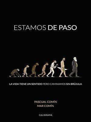 cover image of Estamos de paso