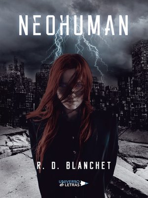 cover image of Neohuman