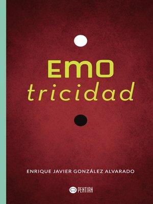 cover image of Emotricidad