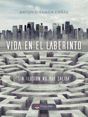 cover image of Vida en el laberinto