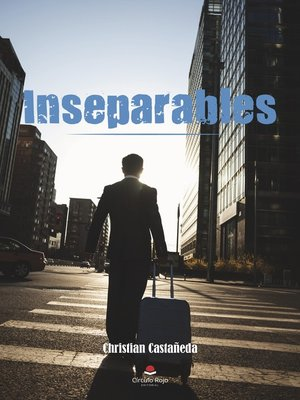 cover image of INSEPARABLES