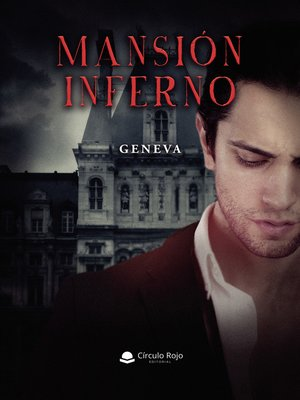 cover image of Mansión Inferno